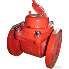 Счетчик горячей  воды WPH-I-W  90°С, Dn 65 , Qn 25  L 200 mm с импульсным датчиком ( 100L/lmp)