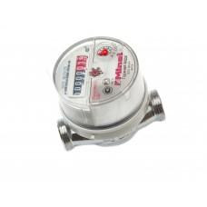 Счетчик горячей  воды  Миномесс  СВГ 90°C, DN 15 ,Qn 1,5 L-80 mm,