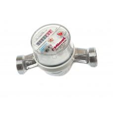 Счетчик холодной  воды  Миномесс  СВХ 40°C, DN 20  Qn 2,5 L-130 mm,