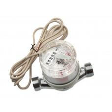 """Счетчик холодной воды ETK-I-N-AM 40°C, DN 15 ,Qn 1,5 L-110 mm, G3/4""""B c импульсным датчиком"""