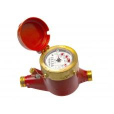 Счетчик горячей воды MTW-N  90°С, Dn 15 , Qn 1,5 L 165 mm