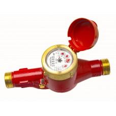 Счетчик горячей воды MTW-N 40°С, Dn 40  , Qn 10  L 300 mm