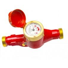 Счетчик горячий воды MTW-N 90°С, Dn 6  , Qn 6  L 260 mm